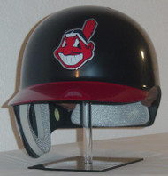 Cleveland Indians Chief Wahoo Home Rawlings Classic REC Full Size Baseball Batting Helmet