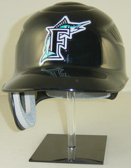 Florida Marlins Rawlings Coolflo REC Full Size Baseball Batting Helmet