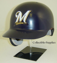 Milwaukee Brewers Rawlings Classic REC Full Size Baseball Batting Helmet