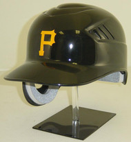 Pittsburgh Pirates Rawlings Coolflo REC Full Size Baseball Batting Helmet