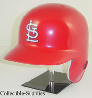 Saint Louis Cardinals RED Home Rawlings Classic LEC Full Size Baseball Batting Helmet