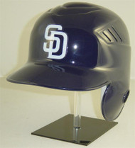 San Diego Padres Rawlings Coolflo LEC Full Size Baseball Batting Helmet