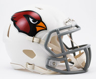 Arizona Cardinals Revolution SPEED Mini Helmet