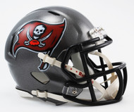 Tampa Bay Buccaneers Throwback 1997-2013 Revolution SPEED Mini Helmet