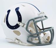 Indianapolis Colts Revolution SPEED Mini Helmet