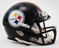 Pittsburgh Steelers Revolution SPEED Mini Helmet
