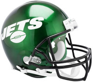 New York Jets 2019 Riddell Full Size Authentic Proline Football Helmet