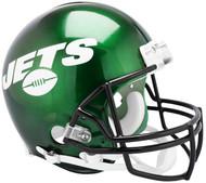 New York Jets 2019 Riddell Full Size Authentic Proline Football Helmet