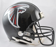 Atlanta Falcons Riddell Full Size Authentic Proline Helmet