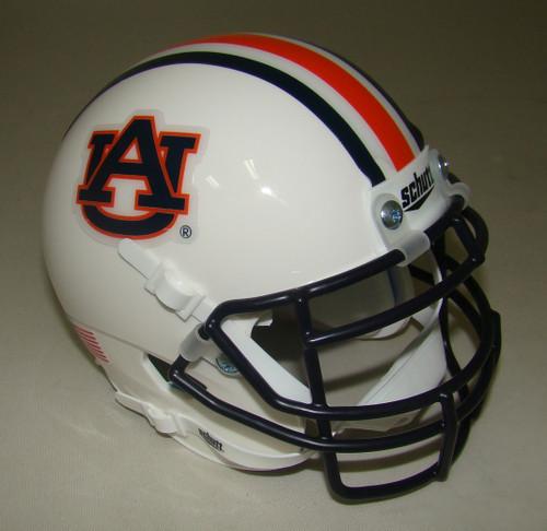 Auburn Tigers Schutt Mini Authentic Football Helmet