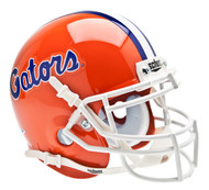 Florida Gators Schutt Mini Authentic Helmet