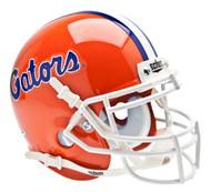 Florida Gators Schutt Mini Authentic Helmet