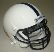 Penn State Nittany Lions Schutt Mini Authentic Football Helmet