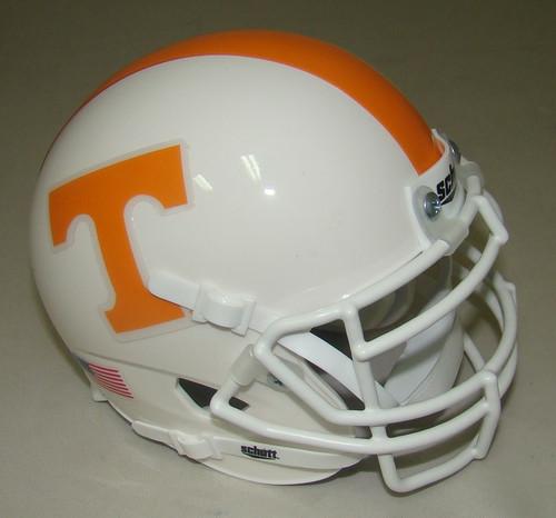 Tennessee Volunteers Schutt Mini Authentic Football Helmet