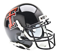 Texas Tech Red Raiders Schutt Mini Authentic Football Helmet