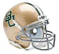 Baylor Bears Schutt Mini Authentic Helmet
