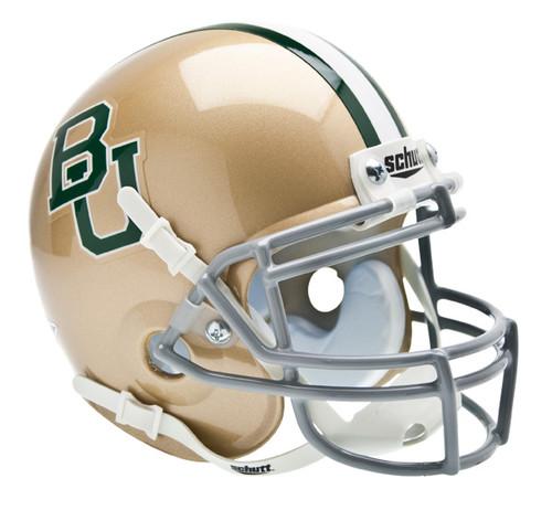 Baylor Bears Schutt Mini Authentic Football Helmet