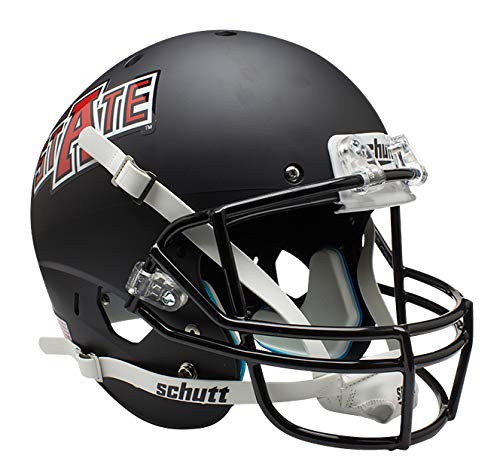Arkansas State Redwolves Schutt Full Size Replica XP Football Helmet