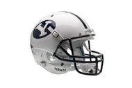 Brigham Young BYU Cougars Schutt Full Size Replica Helmet