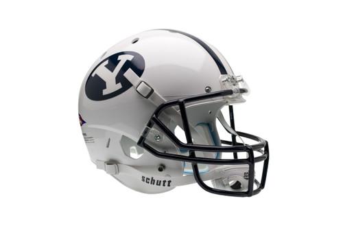 Brigham Young BYU Cougars Schutt Full Size Replica XP Football Helmet