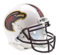 Louisiana-Monroe Warhawks Schutt Mini Authentic Football Helmet