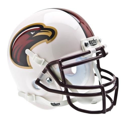 Louisiana-Monroe Warhawks Schutt Mini Authentic Football Helmet