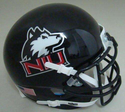Northern Illinois Huskies Schutt Mini Authentic Football Helmet