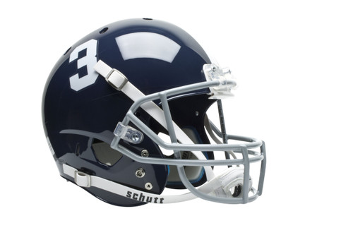 Georgia Southern Eagles Schutt Full Size Replica XP Replica Helmet