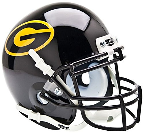 Grambling State Schutt Mini Authentic Football Helmet
