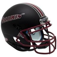 Southern Illinois Salukis Schutt Mini Authentic Helmet