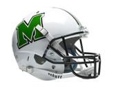 Marshall Thundering Herd Schutt Full Size Replica Helmet