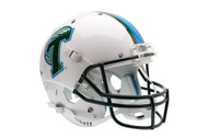 Tulane Green Wave Schutt Full Size Replica Helmet