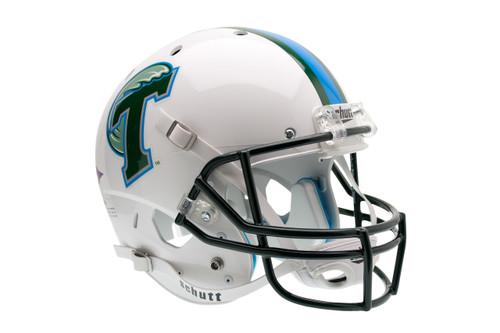 Tulane Green Wave Schutt Full Size Replica XP Football Helmet