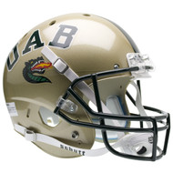 Alabama-Birmingham (UAB) Blazers Schutt Full Size Replica XP Football Helmet