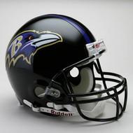 Baltimore Ravens Riddell Full Size Authentic Proline Helmet