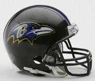 Baltimore Ravens Riddell Mini Helmet
