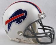 Buffalo Bills Riddell Mini Helmet