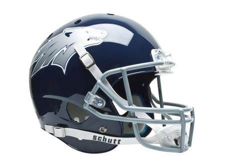 Nevada Wolfpack Schutt Full Size Replica XP Football Helmet