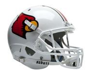 Louisville Cardinals Schutt Full Size Replica Helmet