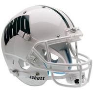 Ohio University Bobcats Schutt Full Size Replica XP Football Helmet