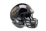 Idaho Vandals Schutt Full Size Replica XP Football Helmet
