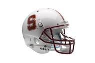 Stanford Cardinal Schutt Full Size Replica Helmet