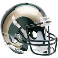 Colorado State Rams Schutt Full Size Replica XP Football Helmet