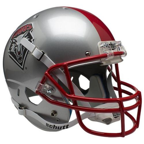 New Mexico Lobos Schutt Full Size Replica XP Football Helmet