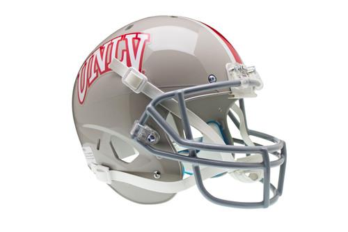 UNLV Runnin Rebels Schutt Full Size Replica XP Football Helmet