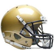 Navy Midshipmen Schutt Full Size Replica XP Football Helmet
