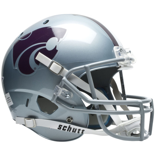 Kansas State Wildcats Schutt Full Size Replica XP Football Helmet