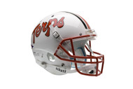 Maryland Terrapins Schutt Full Size Replica Helmet