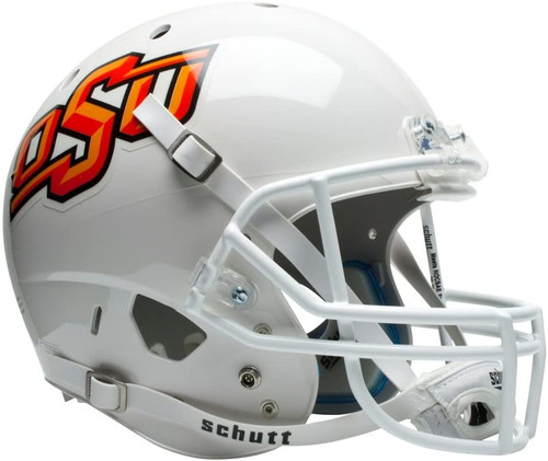 Oklahoma State Cowboys Schutt Full Size Replica XP Football Helmet