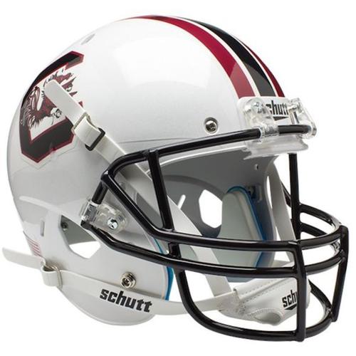 South Carolina Gamecocks Schutt Full Size Replica XP Football Helmet